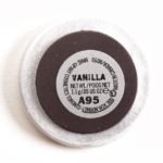 MAC Vanilla Eyeshadow