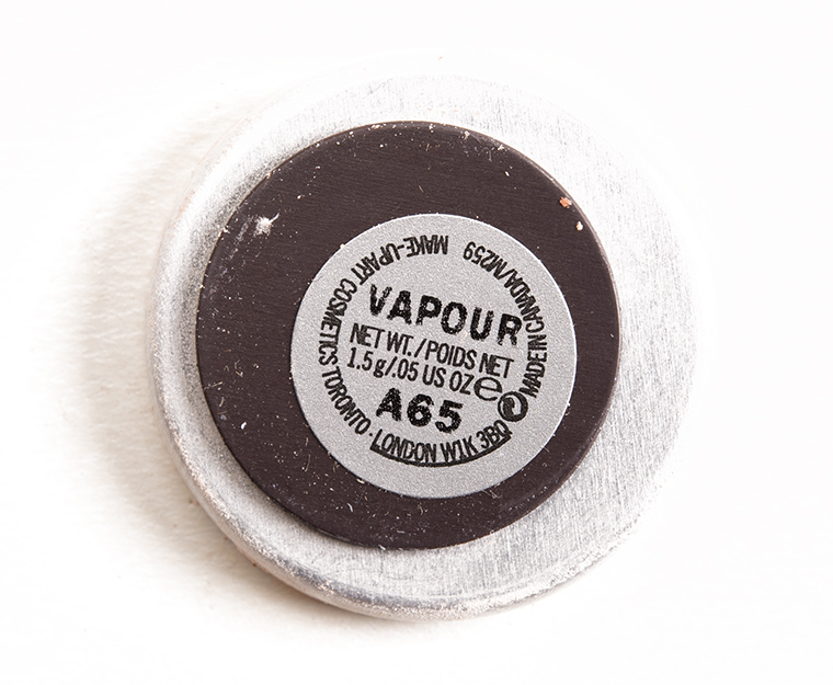 MAC Vapour Eyeshadow