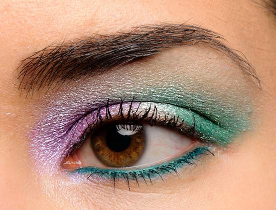 Make Up For Ever #52L Aqua Eyes Liner