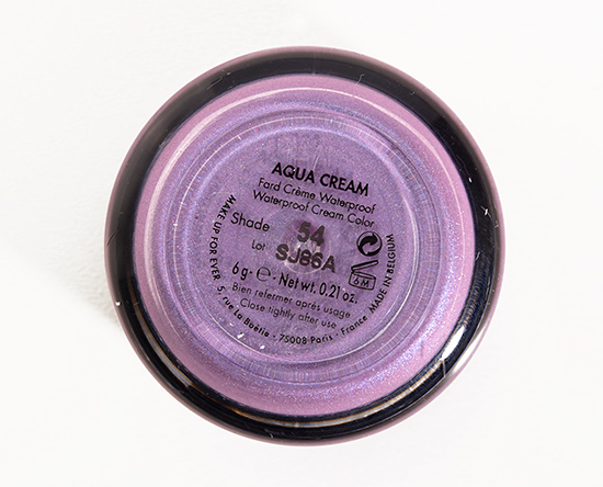 Make Up For Ever #54 Aqua Cream