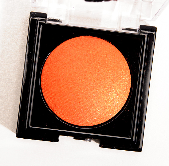 Maybelline Coral Burst Blush