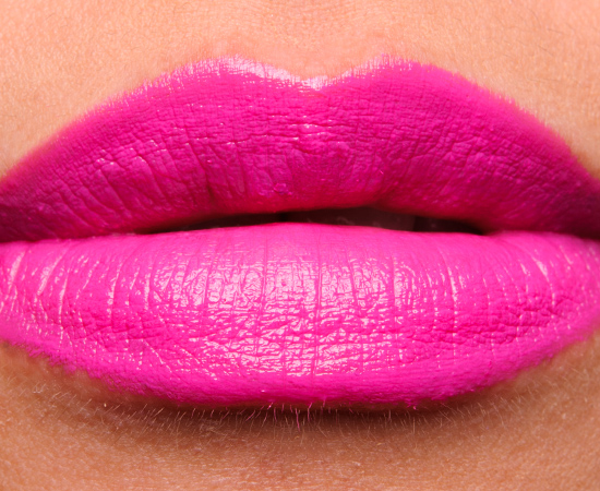 Maybelline Electric Fuchsia ColorSensational Vivids Lip Color