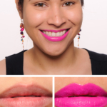 Maybelline Electric Fuchsia ColorSensational Vivids Lip Color