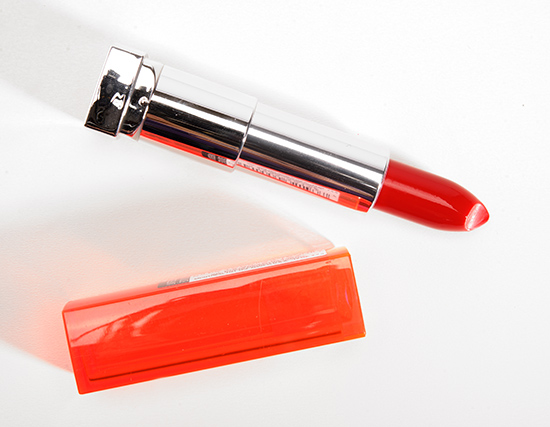 Maybelline Infra-Red ColorSensational Vivids Lip Color