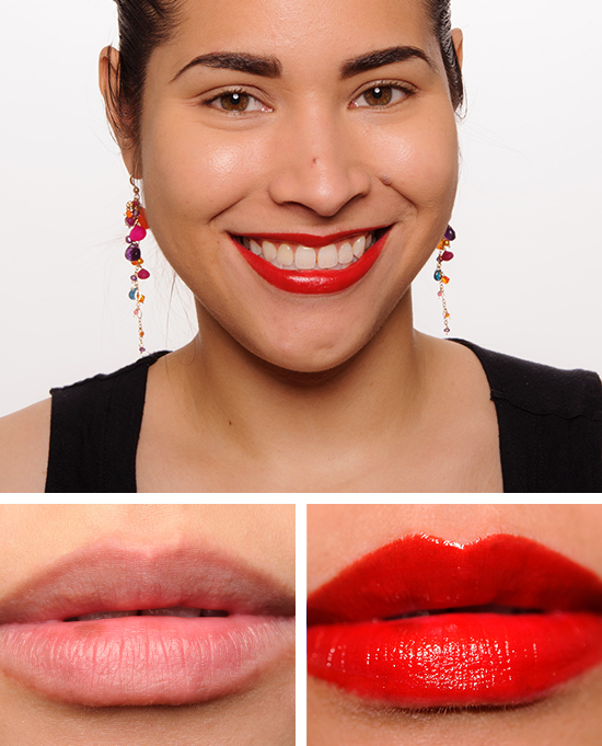 Maybelline Infra-Red ColorSensational Vivids Lip Color