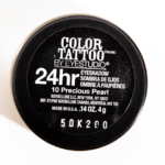 Maybelline Precious Pearl Color Tattoo 24 Hour Eyeshadow