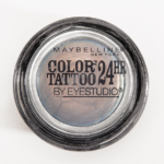Maybelline Seashore Frosts Color Tattoo 24 Hour Eyeshadow