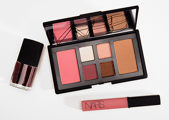 NARS Hearts New York Set