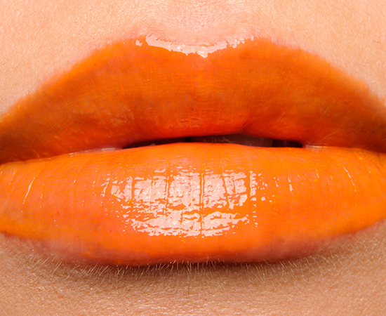 OCC Androgyne Lip Tar Stained Gloss