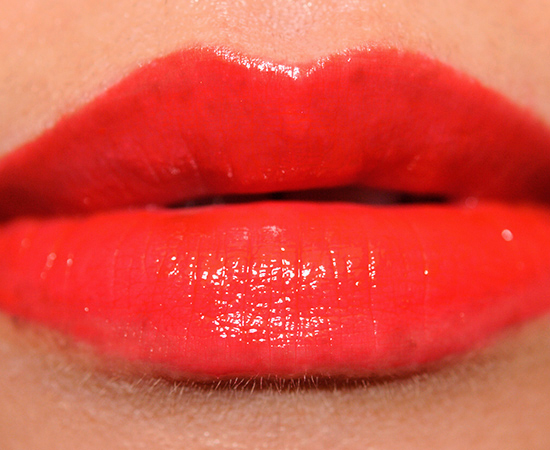 OCC Jealous Lip Tar Stained Gloss