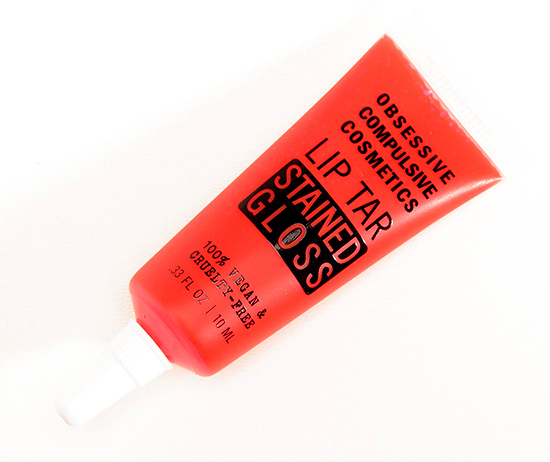 OCC Meta Lip Tar Stained Gloss