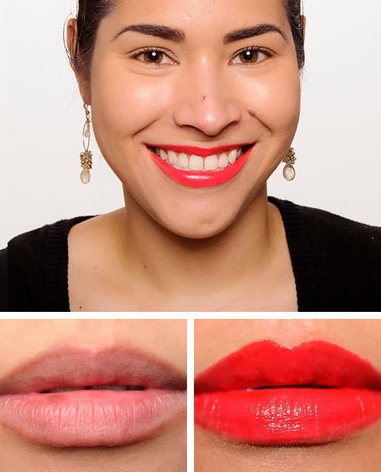OCC Meta Lip Tar Stained Gloss
