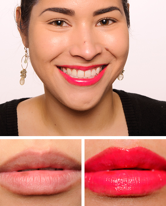 OCC New Wave Lip Tar Stained Gloss