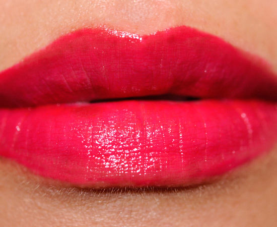 OCC Rhythm Box Lip Tar Stained Gloss