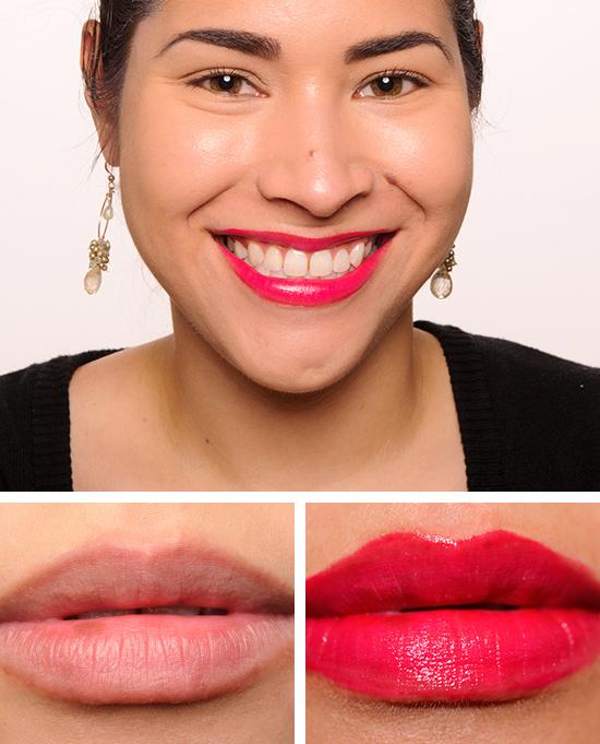 OCC Rhythm Box Lip Tar Stained Gloss