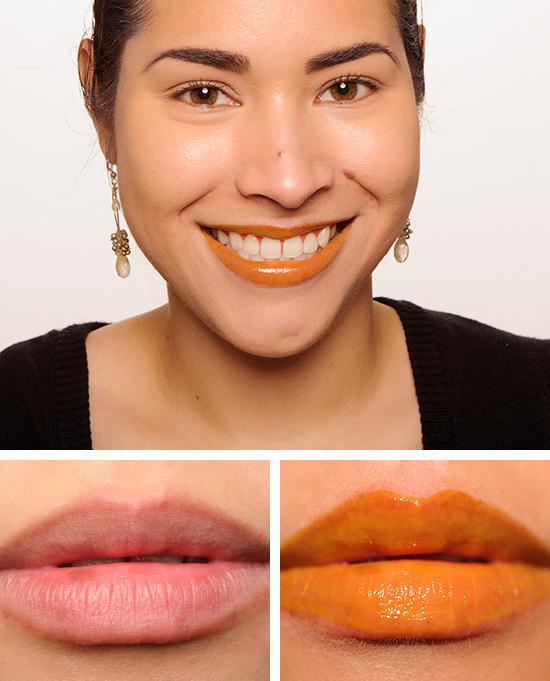 OCC Voyeur Lip Tar Stained Gloss