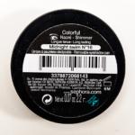 Sephora Midnight Swim (16) Colorful Eyeshadow (Discontinued)