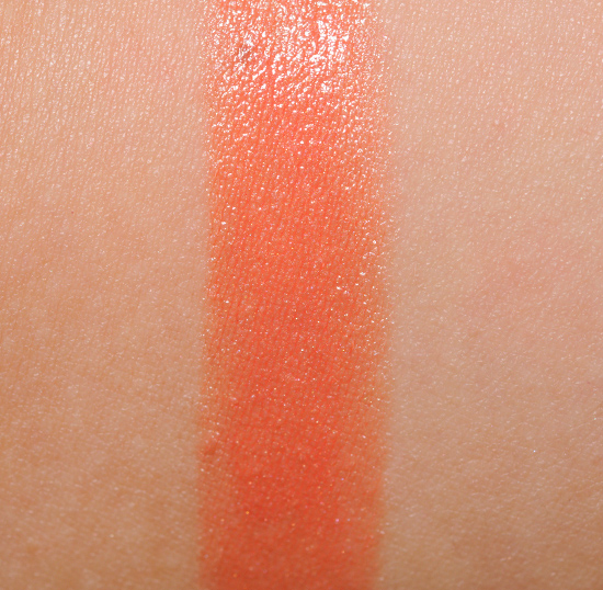shu uemura OB Dream Orange Rouge Unlimited Supreme Shine