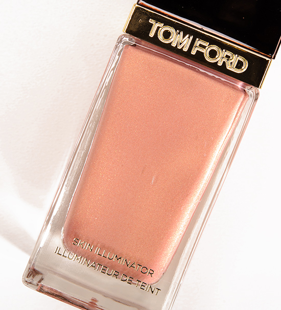 Tom Ford Fire Lust Skin Illuminator