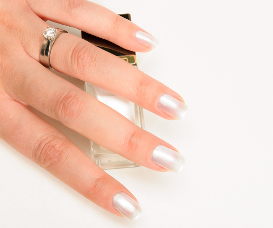 Tom Ford Vapour Nail Lacquer