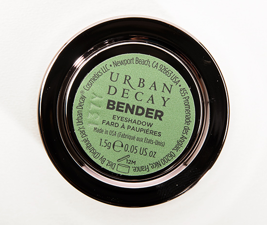 Urban Decay Bender Eyeshadow