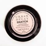 Urban Decay Snatch Eyeshadow