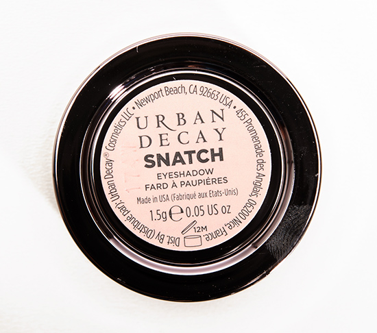 Urban Decay Snatch Eyeshadow