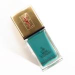YSL Vert d\'Orient (36) La Laque Couture Nail Lacquer