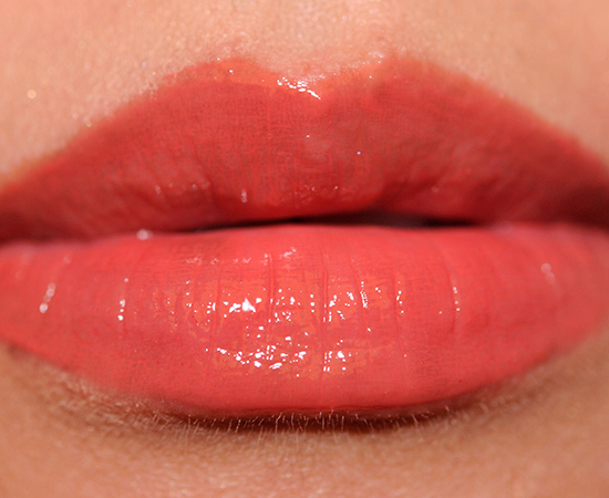 Burberry Brick Red Lip Glow Natural Lip Gloss