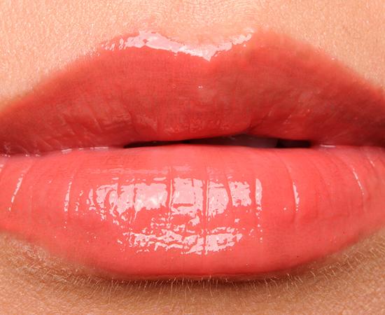 Burberry Brick Red Lip Glow Natural Lip Gloss