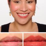 Burberry Brick Red Lip Glow