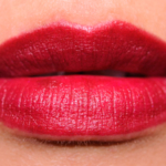 Burberry Bright Poppy (311) Lip Velvet