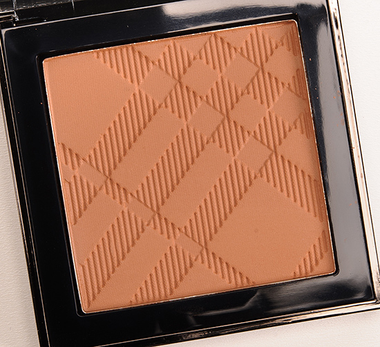Burberry Copper Glow Warm Glow Bronzer