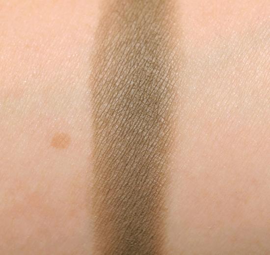 Burberry Khaki Eyeshadow