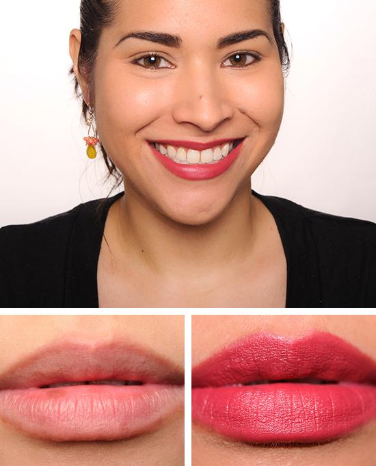 Burberry Rose Pink (307) Lip Velvet