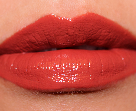 Buxom Runaway Full Bodied Lipstick
