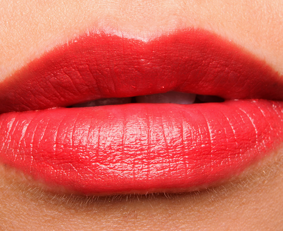 Chanel Amant Rouge Coco Lipstick