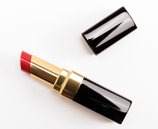 Chanel Dialogue Rouge Coco Shine