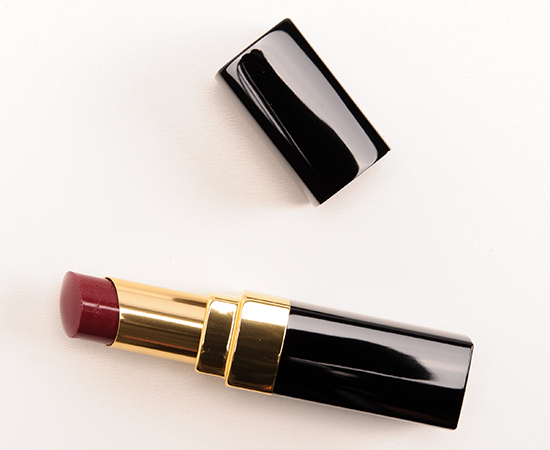 Chanel Fiction Rouge Coco Shine