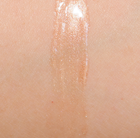 Chanel French Toffee (83) Aqualumiere Gloss