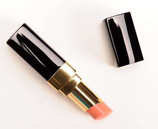 Chanel Interlude Rouge Coco Shine
