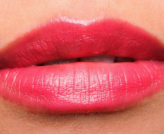 Chanel Le Baiser Rouge Coco Lipstick
