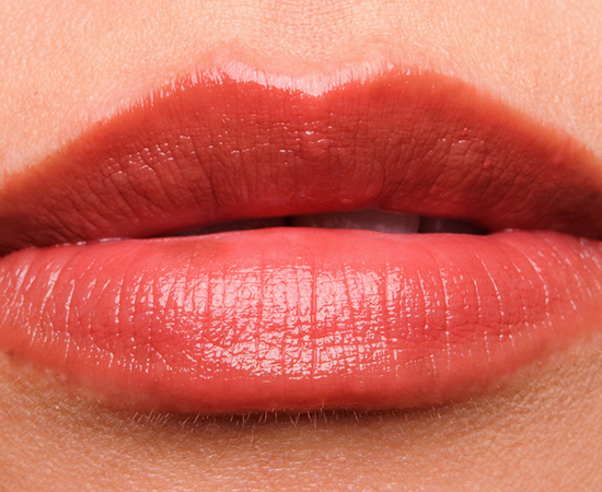 Chanel Scenario Rouge Coco Shine
