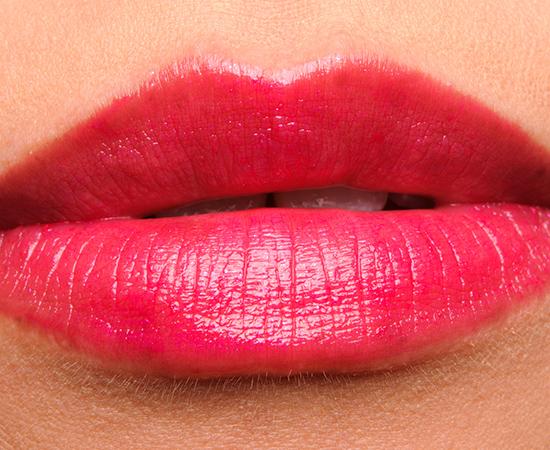 Chanel Suspense Rouge Coco Shine