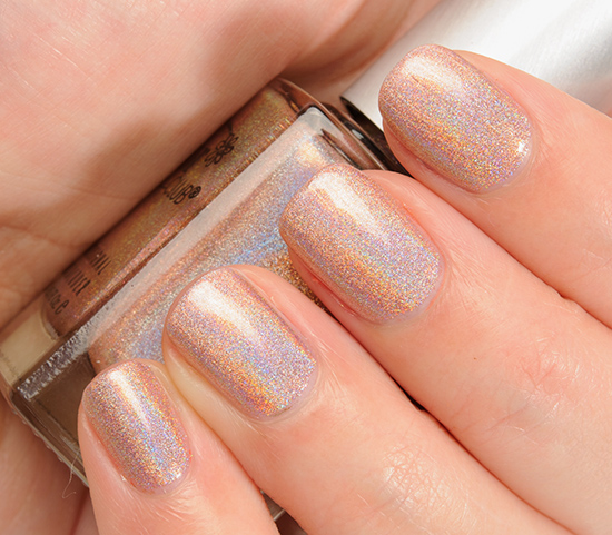 Color Club Cosmic Fate Nail Lacquer