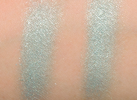 CoverGirl Turquoise Glow (325) Flamed Out Shadow Pot Eyeshadow