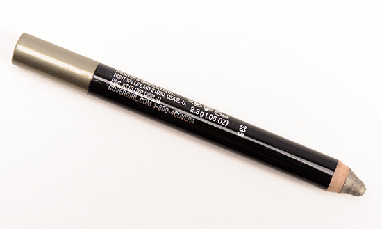 CoverGirl Ashen Glow Fame (335) Flamed Out Shadow Pencil