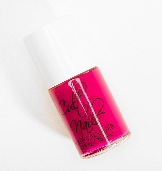 Cult Nails Morning Glory Nail Lacquer