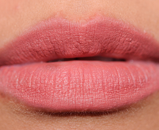 Flower Beauty Petal Kiss Kiss Stick Velvet Lip Color