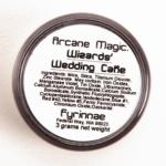 Fyrinnae Wizards' Wedding Cake Eyeshadow